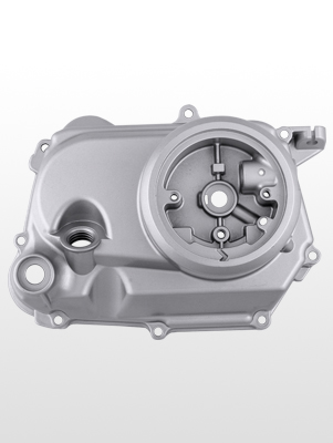 Cover Crankcase CD70