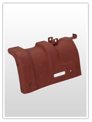 Fuel Tank Support